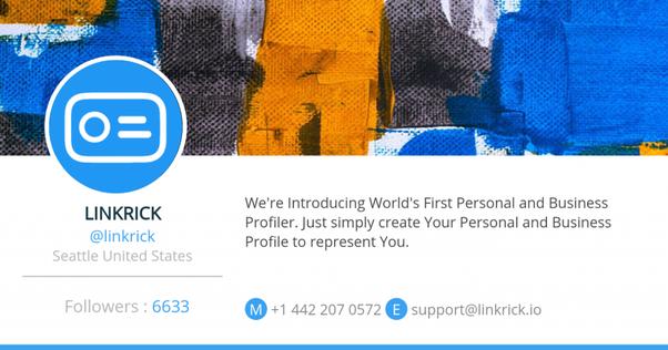 Digital Cards: Represent Yourself In A Unique Way!